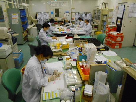 業界未経験からできる医療系のお仕事!安定性ややりがいを求めて、長く勤めたい方おすすめ!